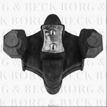 Borg & Beck BEM3022 - Soporte, motor