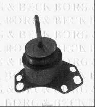 Borg & Beck BEM3060 - Soporte, motor