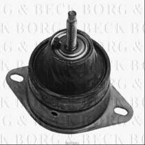 Borg & Beck BEM3081 - Soporte, motor