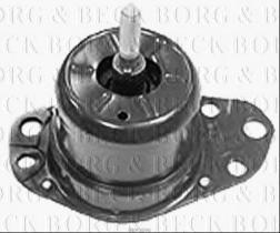 Borg & Beck BEM3096 - Soporte, motor