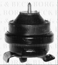 Borg & Beck BEM3102 - Soporte, motor