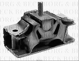 Borg & Beck BEM3209 - Soporte, motor