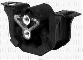 Borg & Beck BEM3272 - Soporte, motor