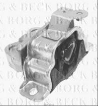Borg & Beck BEM3540 - Soporte, motor