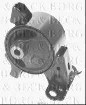 Borg & Beck BEM3573 - Soporte, motor