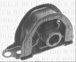 Borg & Beck BEM3613 - Soporte, motor
