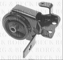 Borg & Beck BEM3619 - Soporte, motor