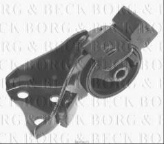 Borg & Beck BEM3623 - Soporte, motor