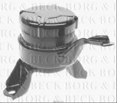 Borg & Beck BEM3729 - Soporte, motor