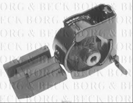 Borg & Beck BEM3732 - Soporte, motor