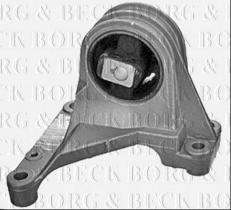 Borg & Beck BEM4005 - Soporte, motor