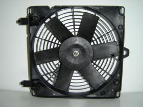 Btps 102.0704000 - CITROEN AX -92*ELECTROV.RAD.(1.4/1.5D)