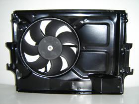 Btps 102.1008002 - FORD ESCORT MK6 95-*ELECTROV.RAD.(1.4)S/