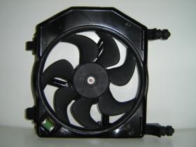 Btps 102.1016004 - FORD ESCORT MK6 95-*ELECTROV.RAD.