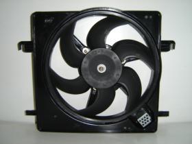 Btps 102.1024001 - FORD TRANSIT 95-*ELECTROV.RAD.